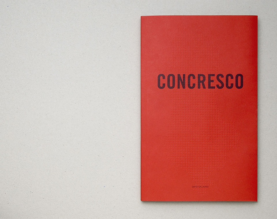 Concresco by David Galjaard